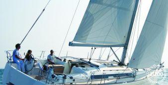 Sailboat Dufour 450 Grand Large 2014