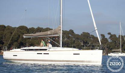 Sailboat Jeanneau Sun Odyssey 439 (2013)