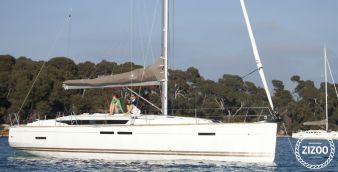 Sailboat Jeanneau Sun Odyssey 439 2013