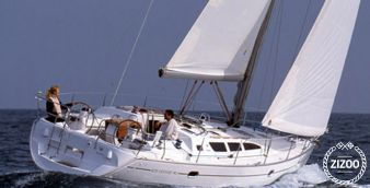 Sailboat Jeanneau Sun Odyssey 40.3 2004