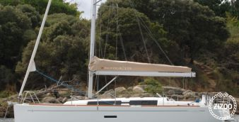 Barca a vela Dufour 335 Grand Large 2012