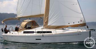 Sailboat Dufour 335 2012
