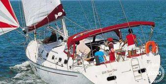 Barca a vela Dufour Gib'Sea 51 2004