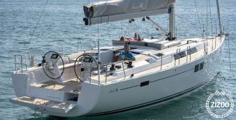 Barca a vela Hanse 505 2016