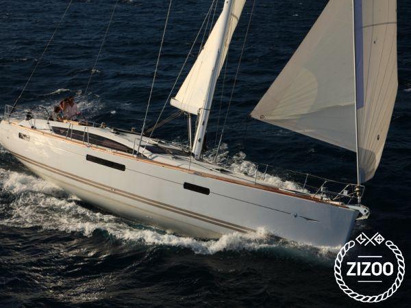 Barca a vela Jeanneau 53 (2013)-3