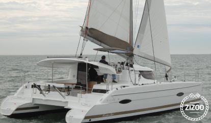 Catamarán Fountaine Pajot Lipari 41 (2014)