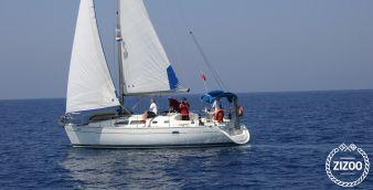 Sailboat Jeanneau Sun Odyssey 37 2000