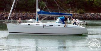 Sailboat Beneteau Cyclades 43 2006