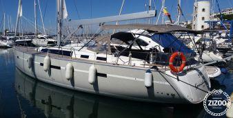 Sailboat Bavaria 56 2015