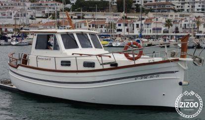 Motorboot Menorquin 100 (2001)