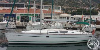 Sailboat Jeanneau Sun Odyssey 40 2003