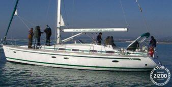 Barca a vela Bavaria Cruiser 50 2006