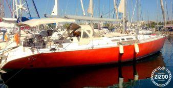 Barca a vela Atlantic 49 1993