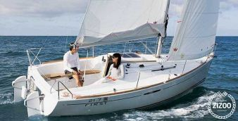 Sailboat Beneteau First 2006