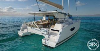 Catamarano Fountaine Pajot Lucia 40 2016