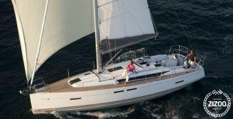 Segelboot Jeanneau Sun Odyssey 30 i 2017