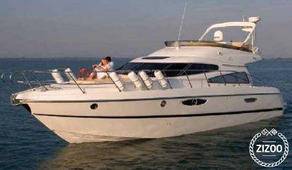 Motor boat Cranchi Atlantique 50 (2008)