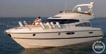 Motorboot Cranchi Atlantiques 50 2008