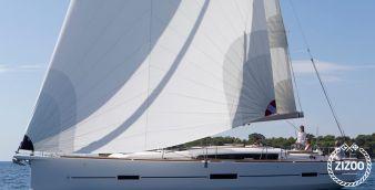 Barca a vela Dufour 460 Grand Large 2017