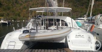 Katamaran Lagoon 380 S2 2014