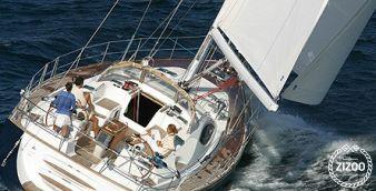 Sailboat Jeanneau Sun Odyssey 54 DS 2008