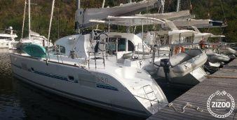 Katamaran Lagoon 380 S2 2013