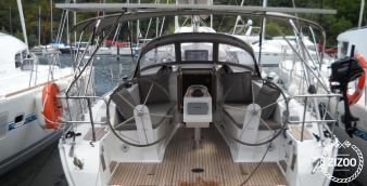 Segelboot Bavaria Cruiser 41 2013