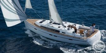 Sailboat Bavaria Cruiser 46 2017