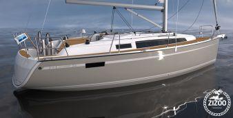 Segelboot Bavaria 34 (2017)