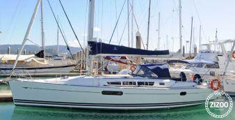 Segelboot Jeanneau Sun Odyssey 44 i 2010