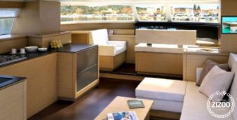 Catamaran Fountaine Pajot 47 2017