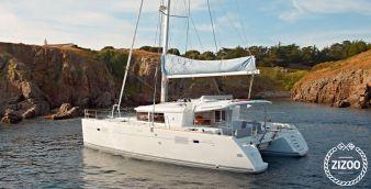 Catamaran Lagoon 450 F Lux 2017