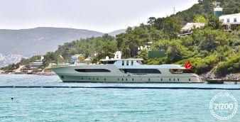 Barca a motore Custom Build Luxury 1970