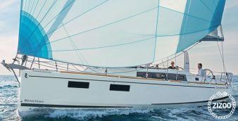 Barca a vela Beneteau Oceanis 38.1 2017