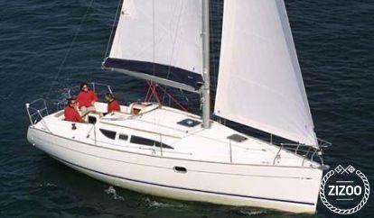 Segelboot Jeanneau Sun Odyssey 32 (2005)