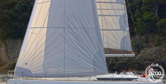 Segelboot Jeanneau Sun Odyssey 519 2017