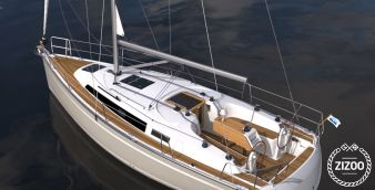 Sailboat Bavaria Cruiser 34 2016