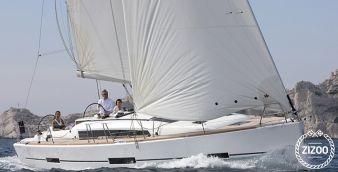 Segelboot Dufour 412 2017
