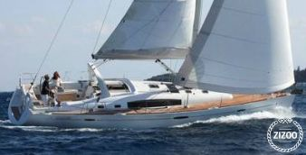 Sailboat Beneteau Oceanis 50 2010
