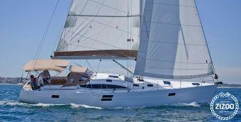 Sailboat Elan Impression 50 2017