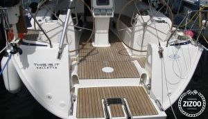 Sailboat Bavaria Cruiser 40 2008