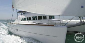 Catamaran Lagoon 410 S2 2004