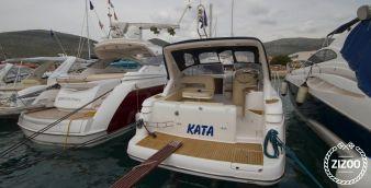 Motor boat Sessa c35 2007