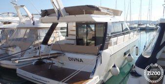 Motor boat Sealine 450 2012