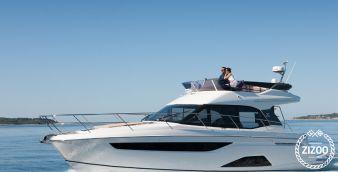 Speedboat Bavaria Fly 65 2017