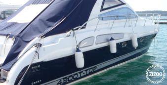 Motor boat Airon 4300 2007