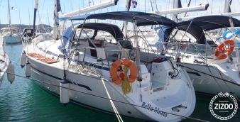 Sailboat Bavaria Cruiser 36 2003