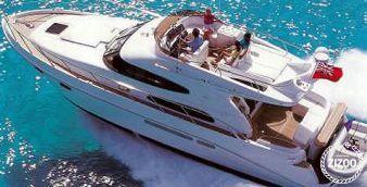 Motorboot Sealine 47 2005