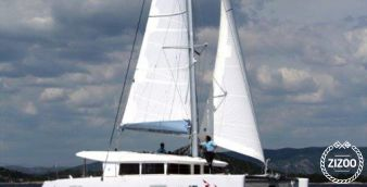 Catamarano Lagoon 400 2016