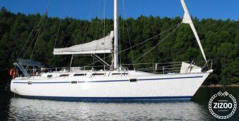 Sailboat Dufour Gib Sea 114 1992